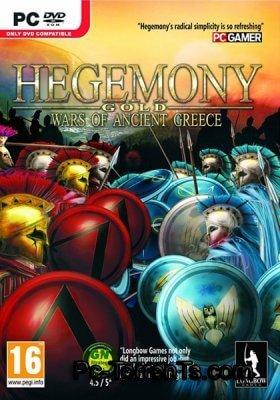 Hegemony Gold Wars Of Ancient Greece (2013)