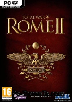 Total War: Rome 2 Emperor Edition v 2.2.0.0 (2013)