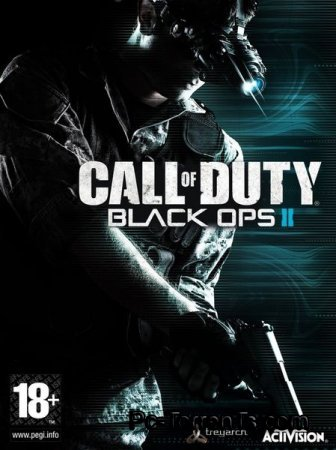 Call of Duty: Black Ops 2 (2012)