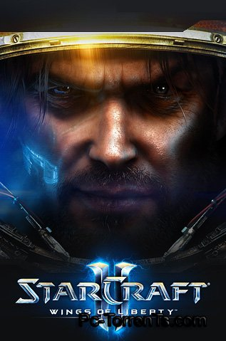 StarCraft II Wings of Liberty (2010)