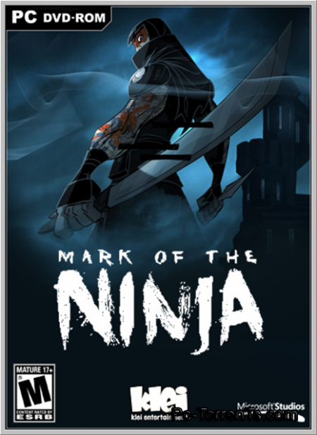 Mark of the Ninja (2012)