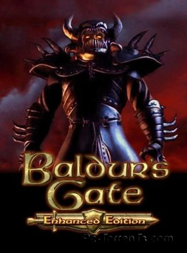 Baldur's Gate: Enhanced Edition v.1.0 (2012)