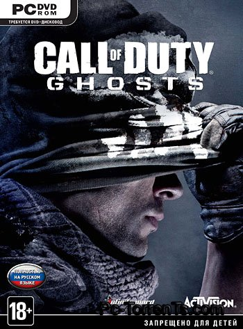 Call of Duty - Ghosts (2013)