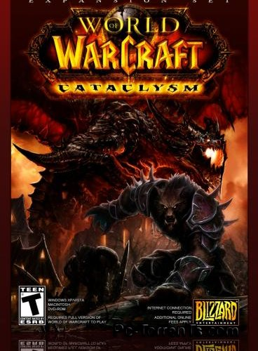 World of Warcraft: Cataclysm (2012)