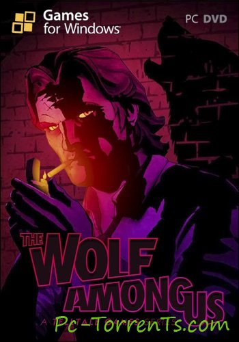Скачать игру The Wolf Among Us: Episode 1-3 (2013) - торрент