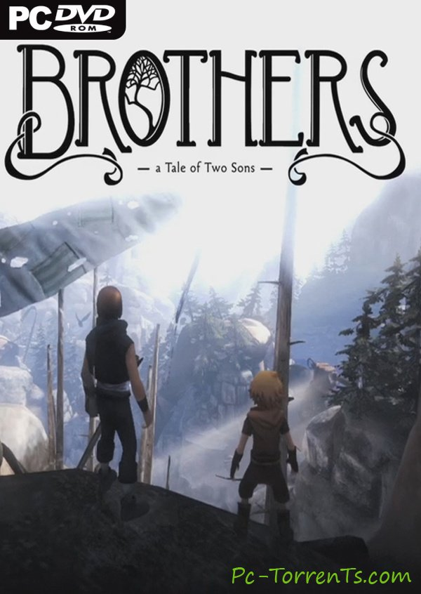 Скачать игру Brothers: A Tale of Two Sons (2013) - торрент