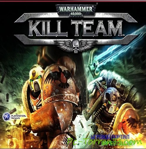 Warhammer 40000 Kill Team (2014)