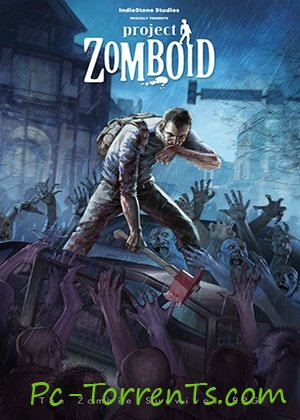 Project Zomboid 2.9.9.17 (2013)