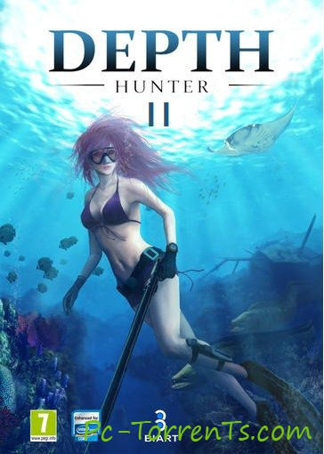 Depth Hunter 2: Deep Dive (2014)