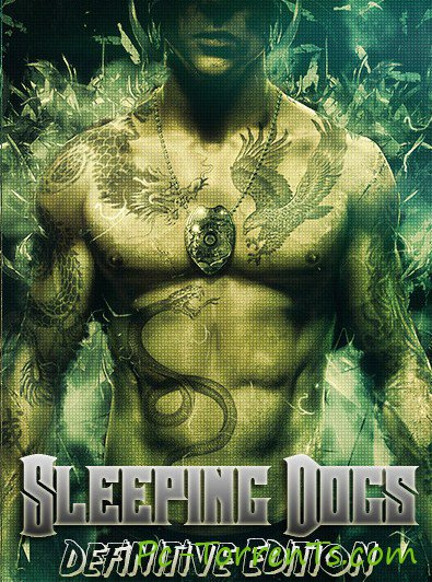 Sleeping Dogs: Definitive Edition (2014)