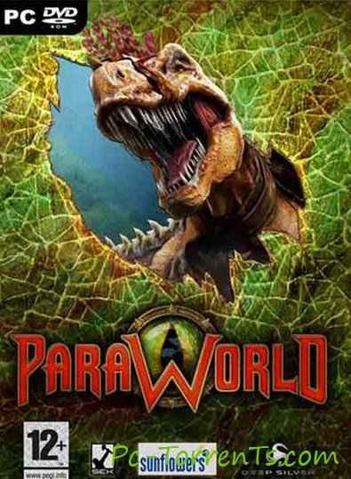 ParaWorld (2006) PC
