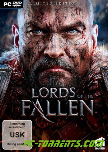 Lords of the Fallen (2014)