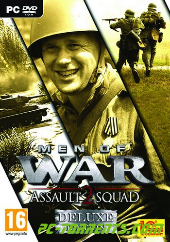 Скачать игру Men of War: Assault Squad 2 (2014) - торрент