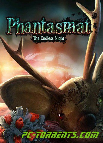 Phantasmat 3: The Endless Night Collector's Edition (2015)
