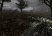 Stalker misery + ������ addon (2014) Pc