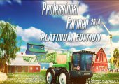 Professional Farmer 2014: Platinum Edition (2014) PC