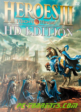 Heroes of Might & Magic 3: HD Edition (2015) PC