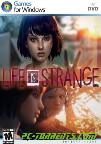 Life Is Strange: Episode 1 (Update 2) (2015)
