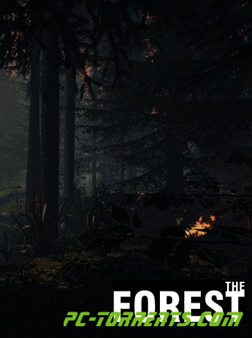 The Forest v.0.14 (2014)
