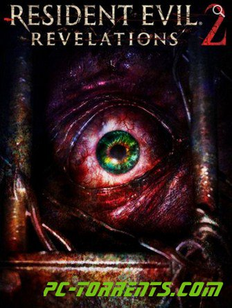 Скачать игру Resident Evil Revelations 2: Episode 1 (2015) - торрент