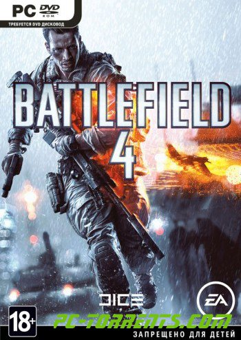 Battlefield 4: Digital Deluxe Edition (v 1.0.104788) (2013) PC