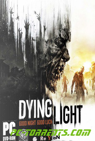 Dying Light Ultimate Edition v.1.6.0 + DLC (2015)