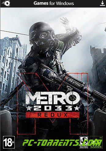 Metro Redux: Dilogy (Steam-Rip от R.G. Origins) (2014)
