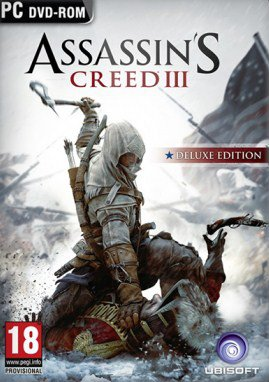 Assassin's Creed 3 Deluxe Edition (SKIDROW) (2014)