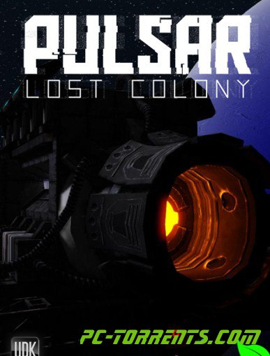 Pulsar: Lost Colony | �������: ���������� ������� (Pre Beta 2) (2014) PC �������