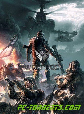 Warface (2013) PC - ������ �����