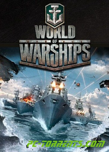 Скачать игру World of Warships (2015) - торрент