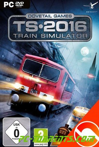 Train Simulator 2016 | v53.6c (2015) PC