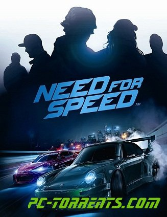 Need For Speed 2015 (2016)