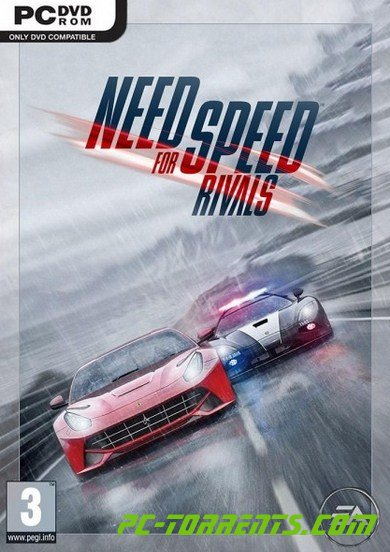 Need For Speed: Rivals. Deluxe Edition RePack от z10yded (2013)