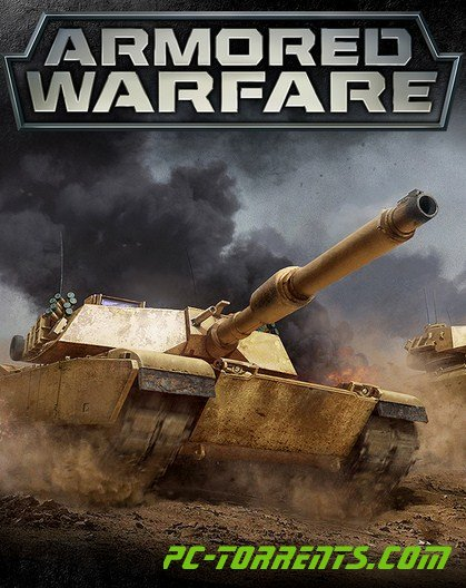 Armored Warfare: ������ ������ | v0.10.1529 (2015) PC