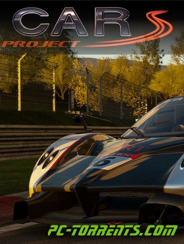 Project CARS: Digital Edition v 6.0 RePack от xatab (2015)