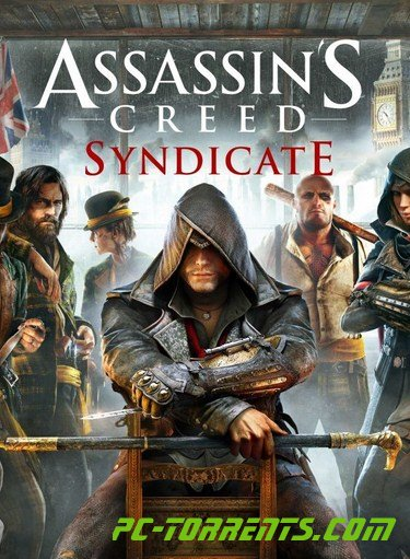 Assassin's Creed: Syndicate - Gold Edition (2015)