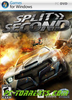 Split Second: Velocity (2010)