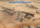 Homeworld: Deserts of Kharak (2016)
