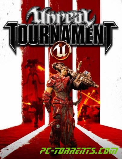 Скачать игру Unreal Tournament 3 (2007) - торрент