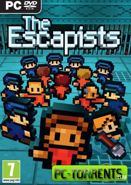 The Escapists (2015)