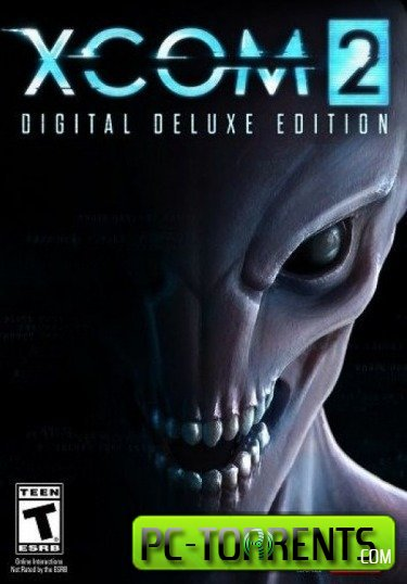 Скачать игру XCOM 2: Digital Deluxe Edition (2016) - торрент