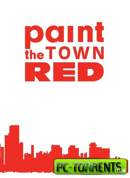 Paint the Town Red (2015)