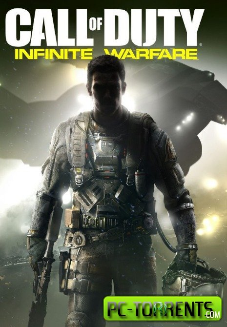 Скачать игру Call of Duty Infinite Warfare (2016) - торрент