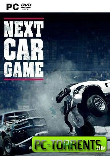 Next Car Game: Wreckfest (2015)
