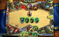 HearthStone: Heroes of Warcraft The Grand Tournament (2015)