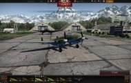 War Thunder: World of Planes (2012) PC