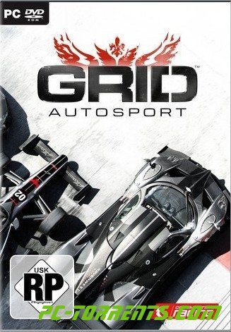 Grid autosport complete edition (2014)