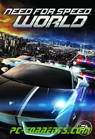Need for Speed: World (2012)