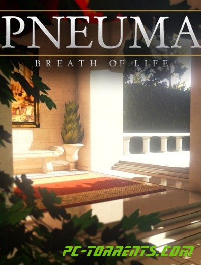 Pneuma: Breath of Life (2015)